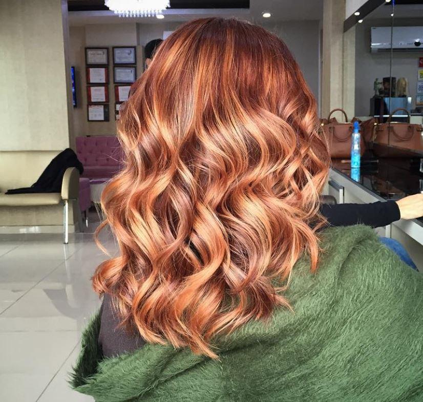 Saç Modelleri-Saç Renkleri-hair color ideas (12)