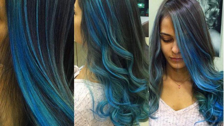 Saç Modelleri ve Saç Renkleri