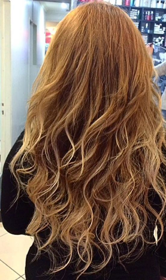 Saç Modelleri-Saç Renkleri-hair color ideas (17)
