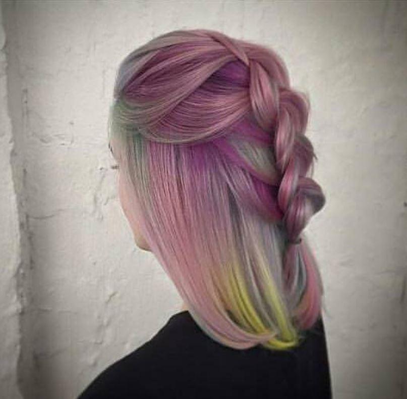 Saç Modelleri-Saç Renkleri-hair color ideas (19)
