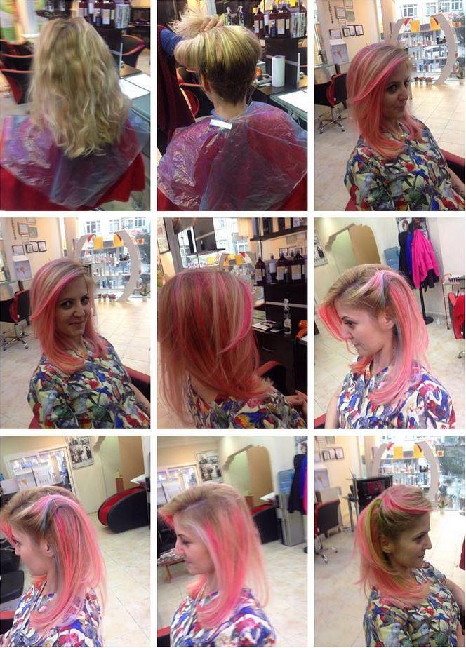 Saç Modelleri-Saç Renkleri-hair color ideas (22)