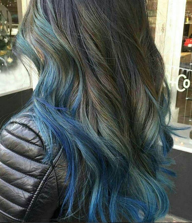Saç Modelleri-Saç Renkleri-hair color ideas (23)