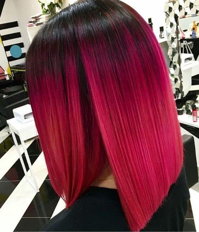 Saç Modelleri-Saç Renkleri-hair color ideas (24)