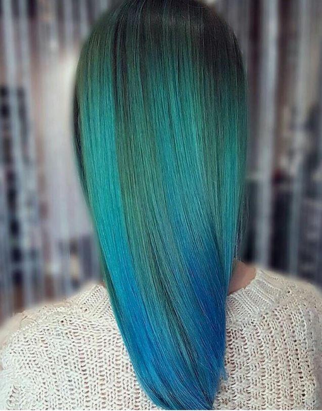 Saç Modelleri-Saç Renkleri-hair color ideas (25)