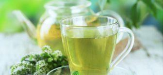 Yeşil Çayın Bilinmeyen Faydaları