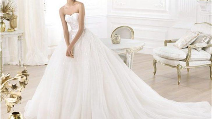 Düğün Konseptine Göre Gelinlik Nasıl Seçilir?