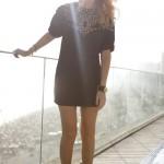 2021 Sokak Modasının En Şık Elbise Kombinleri