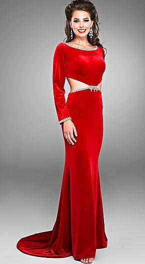 en-guzel-kadife-abiye-elbise-modelleri-39