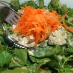 En Sağlıklı Salata Tarifleri
