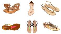 En Trend Bayan Sandalet Modelleri