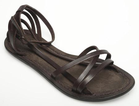 En Trend 2019 Bayan Sandalet Modelleri