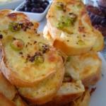 Fırında Omletli Ekmek- Nefis Kahvaltı Tarifleri!
