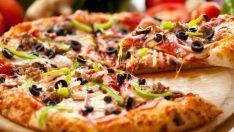 Pratik lezzet: Tavada Pizza Tarifi