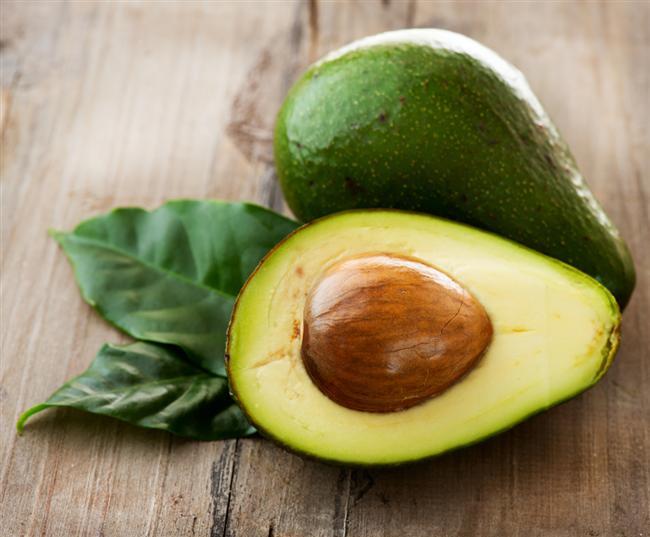 Sivilceye ve Cilde İyi Gelen Besinler: Avokado