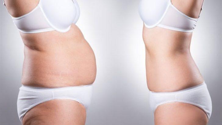 Şok Diyet Nedir? 1 haftada 5 kilo nasıl verilir?