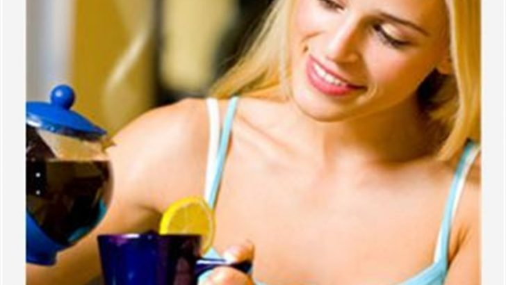Zayıflama Çayı ile Doğal Yollardan Zayıflayın