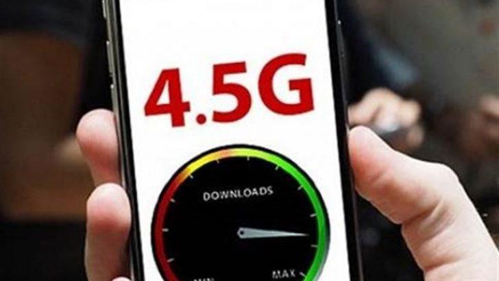 4.5G Hakkında Tüm Merak Edilenleri Cevapladık!