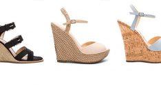 80 En Şık Dolgu Topuk Ayakkabı Modelleri 2017 2018