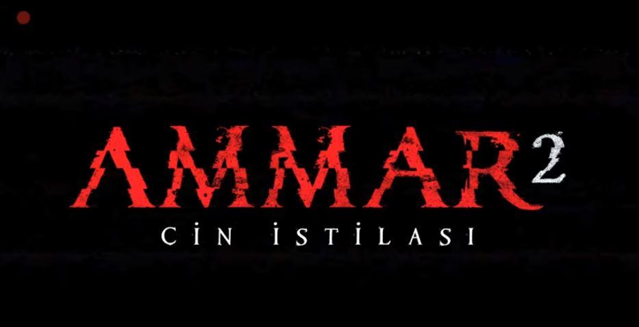 Ammar filmlerinin ilki Ammar: Cin Tarikatı, 2009 yılında Emniyet tarafından bulunan bir kasetin izlenmesiyle kurgulanmıştı. Ammar 2: Cin İstilası'nda ise bu kaset, gazetecilik bölümü okuyan bir grup genç tarafından tez konusu olur.