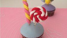 Çocuklar İçin 23 Nisan'a Özel Cupcake Tarifi