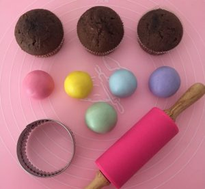Cupcake-tarifi