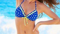Dünyaca Ünlü Markaların Bikini Modelleri 2018 & 2019