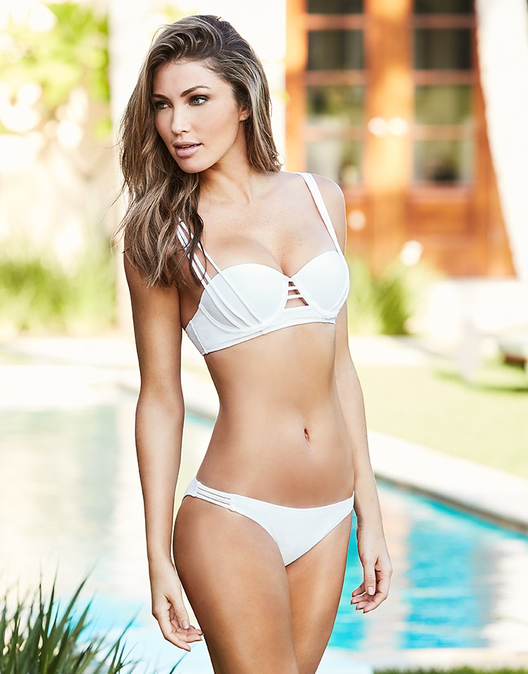 Dünyaca Ünlü Markaların Bikini Modelleri 2016 & 2017