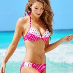 Bikini models