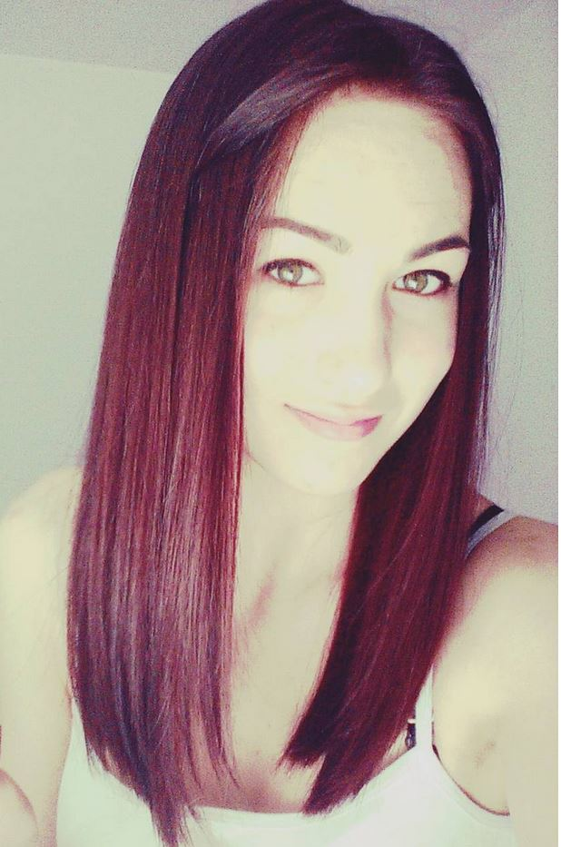Dark Red Hair Color - Hairstyles Ideas - New Hair Style (10)