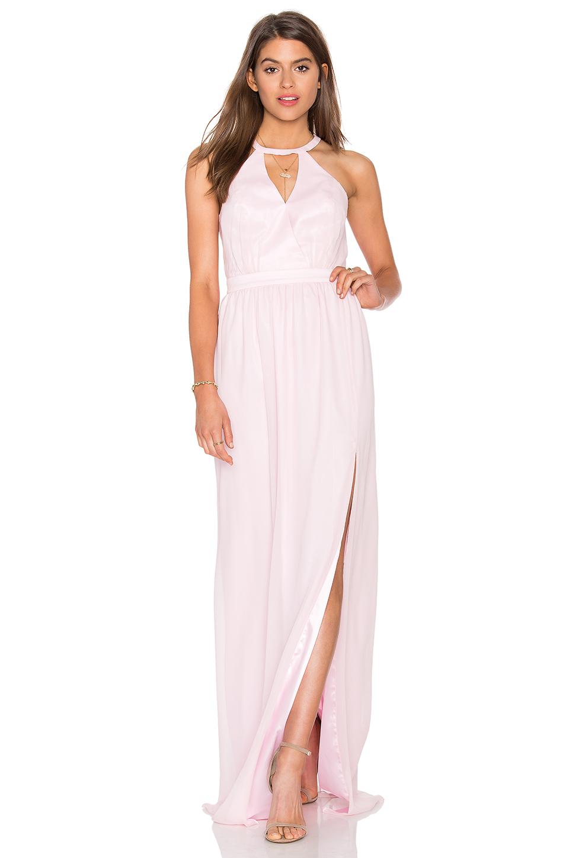 Pudra Uzun Elbise Modelleri & Gece Elbiseleri