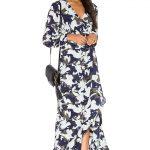 En Şık Uzun Elbise Modelleri - Gece Elbiseleri - Abiye Elbiseler 2017 (12)