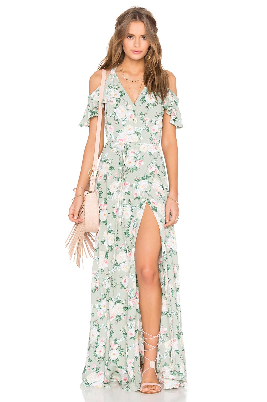 En Şık Uzun Elbise Modelleri - Gece Elbiseleri - Abiye Elbiseler 2017 (14)