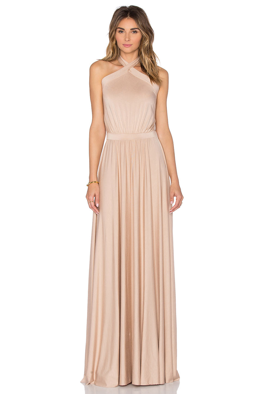 Uzun Elbise Modelleri 2017