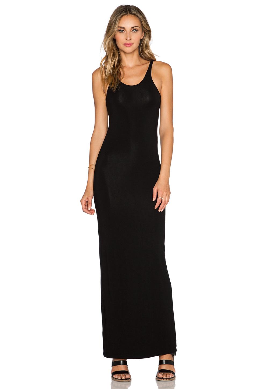 Siyah Uzun Elbise Modelleri & Gece Elbiseleri