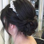 En Güzel Gelin Saç Modelleri - Gelin Başı Topuz Modelleri (11)