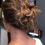 En Güzel Gelin Saç Modelleri - Gelin Başı Topuz Modelleri (14)