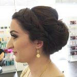En Güzel Gelin Saç Modelleri - Gelin Başı Topuz Modelleri (2)