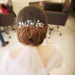 En Güzel Gelin Saç Modelleri - Gelin Başı Topuz Modelleri (20)