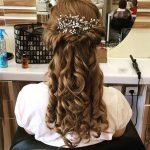 En Güzel Gelin Saç Modelleri - Gelin Başı Topuz Modelleri (21)
