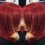 Kızıl Saç - Red Hair Color Ideas - Haircuts (20)