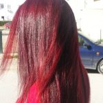 Kızıl Saç - Red Hair Color Ideas - Haircuts (34)