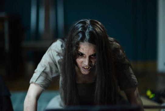 Magi- Dabbe serisinin yaratıcısı yönetmen Hasan Karacadağ'ın yeni filmi Magi 29 Nisanda vizyona giriyor