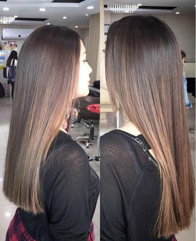 Ombre Hair-Blonde Ombre Hair-Brown Ombre Hair-Hair Color Ideas (1)