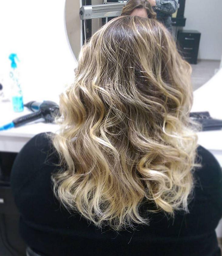 Ombre Hair-Blonde Ombre Hair-Brown Ombre Hair-Hair Color Ideas (16)