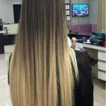Ombre Hair-Blonde Ombre Hair-Brown Ombre Hair-Hair Color Ideas (17)