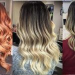 Ombre Hair-Blonde Ombre Hair-Brown Ombre Hair-Hair Color Ideas (19)