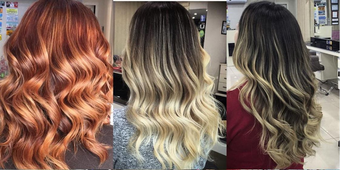 Ombre Hair-Blonde Ombre Hair-Brown Ombre Hair-Hair Color Ideas (19)