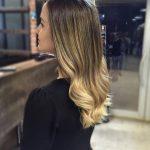 Ombre Hair-Blonde Ombre Hair-Brown Ombre Hair-Hair Color Ideas (2)