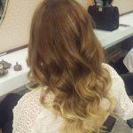 Ombre Hair-Blonde Ombre Hair-Brown Ombre Hair-Hair Color Ideas (21)