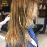 Ombre Hair-Blonde Ombre Hair-Brown Ombre Hair-Hair Color Ideas (22)